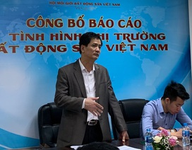 Dân đầu cơ chán chung cư Hà Nội, khó đẩy giá, kiếm tiền chênh vô cùng khó