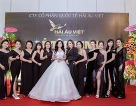Doanh nhân Huỳnh Khánh Tiên và hành trình lập nghiệp từ con số 0