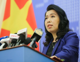 Công dân Việt Nam nên hạn chế đến Trung Đông khi căng thẳng Mỹ - Iran leo thang