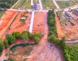 Lệnh cấm tách thửa đất ở Phú Quốc sắp được dỡ bỏ