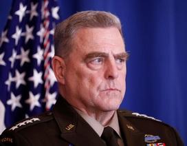 Tướng Mỹ tiết lộ chủ đích của Iran trong vụ tấn công căn cứ quân sự
