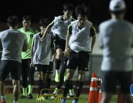 Báo Hàn Quốc tiếc khi đội nhà vắng nhiều ngôi sao tại giải U23 châu Á
