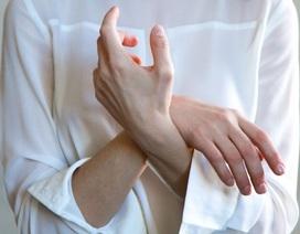 Đau xương cảnh báo bệnh ung thư xương và đa u tủy