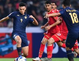 Thua tan tác trước U23 Thái Lan, HLV Bahrain vẫn tuyên bố sẽ đi tiếp