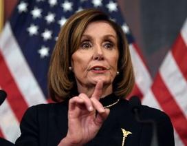 Hạ viện Mỹ thông qua nghị quyết ngăn ông Trump phát động chiến tranh với Iran