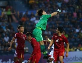 Bùi Tiến Dũng trở lại ấn tượng, ghi điểm với HLV Park Hang Seo