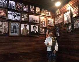 Ninh Thuận khen thưởng cậu bé Chăm đạt giải Nhì cuộc thi Toán trí tuệ Quốc tế