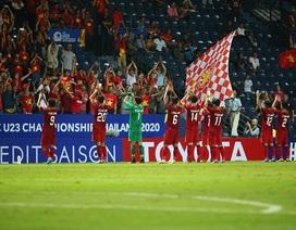 """AFC """"doạ"""" cấm cổ động viên Việt Nam vì vi phạm điều lệ"""