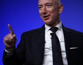 Đề xuất của nhân viên giúp Amazon tăng gấp đôi năng suất trong tháng đầu