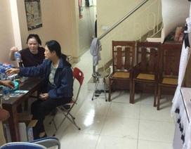 Thiếu uý hi sinh ở Đồng Tâm: Mẹ quỵ ngã khi đang chờ con về đón Tết