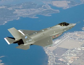 """Mỹ """"bật đèn xanh"""" bán máy bay chiến đấu hiện đại F-35 cho Singapore"""