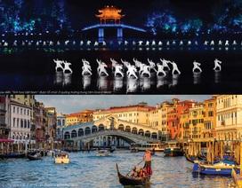 """Grand World Phú Quốc: Thành phố mua sắm """"không ngủ"""" đầu tiên tại Đảo Ngọc"""