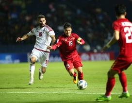 U23 Việt Nam phá dớp toàn thua trận mở màn giải U23 châu Á