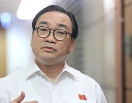 Bộ Chính trị thi hành kỷ luật cảnh cáo ông Hoàng Trung Hải