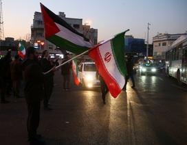 Người Iran ăn mừng vì không bị Mỹ trả thù