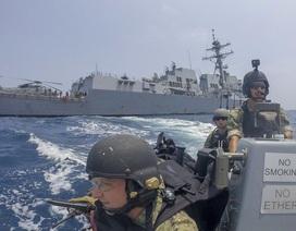 Mỹ đưa lực lượng đặc nhiệm tới Thái Bình Dương đối phó Trung Quốc