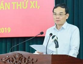 Phó Bí thư Thành ủy TPHCM được bầu vào Hội đồng trường ĐH Bách khoa TPHCM
