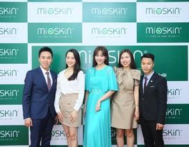 Khai trương văn phòng Công ty cổ phần Mioskin Miền Bắc