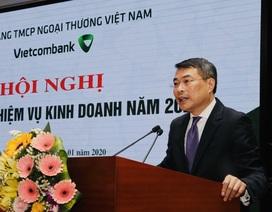 Vietcombank cán đích lợi nhuận 1 tỷ USD, Thống đốc nói gì?