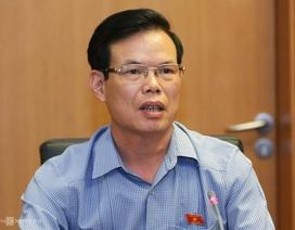 Gánh trách nhiệm vụ gian lận thi tại Hà Giang, ông Triệu Tài Vinh nhận kỷ luật