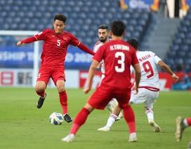 """""""U23 Việt Nam cần củng cố hàng thủ sau trận hòa U23 UAE"""""""