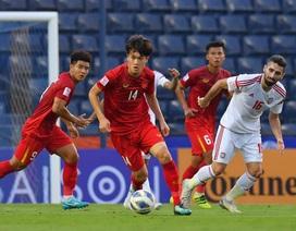 U23 Việt Nam đã hóa giải sức mạnh của U23 UAE như thế nào?