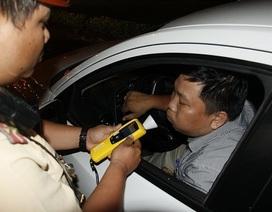 """Uống """"bia chay"""" rồi lái xe có bị xử phạt hay không?"""