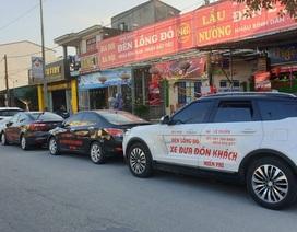 """Ế ẩm sau luật mới, quán nhậu ở Hà Tĩnh tung chiêu """"níu"""" thượng đế"""