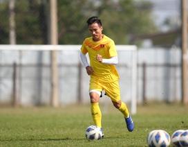 """Triệu Việt Hưng: """"1 điểm trước U23 UAE là thành công với U23 Việt Nam"""""""