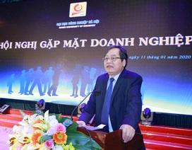 Trường ĐH Công nghiệp Hà Nội hợp tác với hơn 2.000 tổ chức, doanh nghiệp