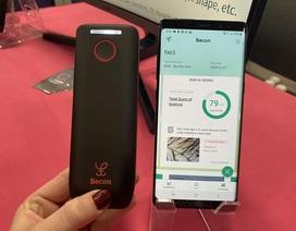 """Samsung """"vén màn"""" 5 dự án đặc biệt tại CES 2020"""