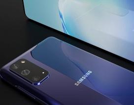 Lộ giá bán và ngày ra mắt các phiên bản của Galaxy S20