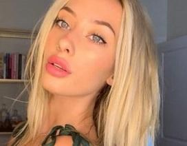 Hotgirl Mỹ thu được 1,6 tỷ đồng cứu rừng tại Úc nhờ… khoe ảnh khỏa thân trên mạng