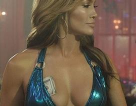 Bạn diễn khen Jennifer Lopez hết lời