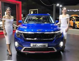 KIA đem Seltos giới thiệu tại Singapore, vẫn chưa hẹn ngày về Việt Nam