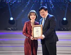 """Nguyễn Ngọc Anh giành giải nhất """"Giọng hát hay tiếng Hàn Quốc - VOV 2019"""""""