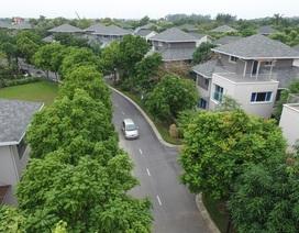 """Cơn """"sốt"""" đất tại 5 huyện ngoại thành sắp lên quận ở Hà Nội vẫn chưa dịu bớt"""