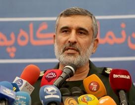 Tư lệnh Iran nhận trách nhiệm vụ bắn nhầm máy bay Ukraine