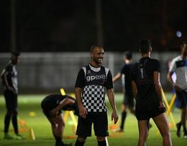 U23 Jordan cảnh giác cao độ với giới truyền thông Việt Nam