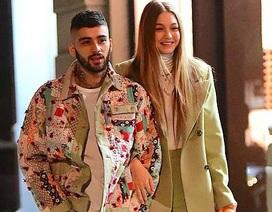 Gigi Hadid và Zayn Malik lại tái hợp