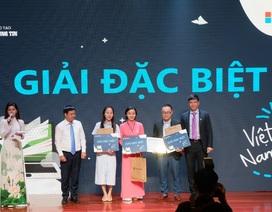 3 giáo viên Hà Nội giành suất dự Diễn đàn Giáo dục Toàn cầu 2020