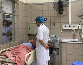 Giáp Tết, gia tăng bệnh nhân ngộ độc rượu