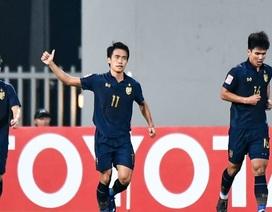 Ngôi sao U23 Thái Lan kêu gọi khán giả phủ kín trận tứ kết với U23 Saudi Arabia