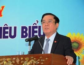 """Bí thư Tỉnh ủy Bình Định: """"Tuổi trẻ phải xông pha và cống hiến"""""""