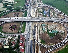 Quy hoạch mạng lưới đường bộ: Gắn với dự báo xu thế phát triển, biến đổi khí hậu