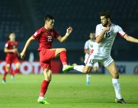 U23 Việt Nam 0-0 U23 Jordan: Trận hòa quý giá