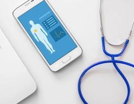 """""""Biến smartphone thành thiết bị chăm sóc sức khỏe người dùng"""" là thủ thuật nổi bật tuần qua"""
