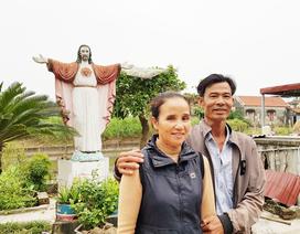 Chuyện hai vợ chồng chống chọi với ung thư và Lời thề Thiên chúa
