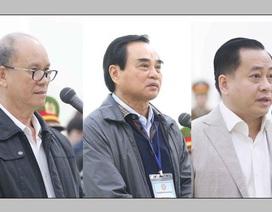"""Cựu Chủ tịch Đà Nẵng Trần Văn Minh bị tuyên 17 năm tù, Vũ """"nhôm"""" nhận 25 năm tù"""
