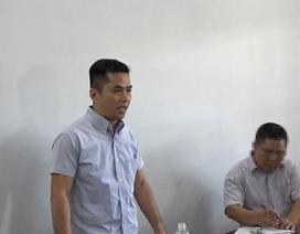 Khám nhà, khởi tố chủ dự án biệt thự du lịch tại Vũng Tàu